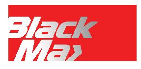 BLACK MAX LOGO